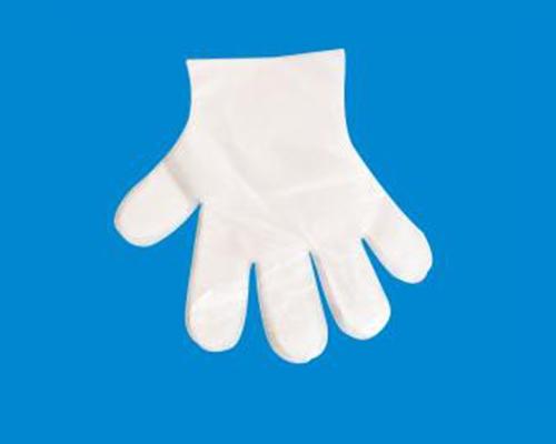 一次性薄膜手套(PE)